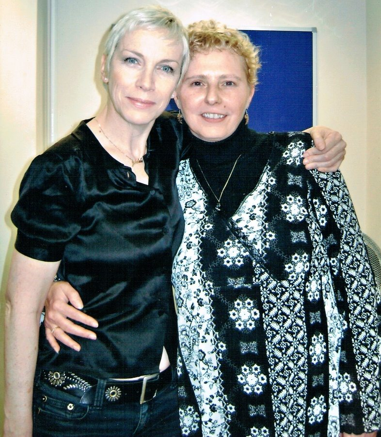 Remembering a wonderful friend today – Norma Koning