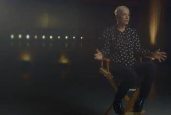 Annie Lennox - Nostalgia Trailer