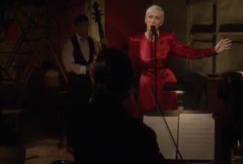 Annie Lennox - September In The Rain