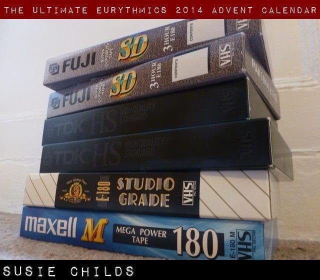 Day 4 – Ultimate Eurythmics Advent Calendar 2014 – Susie Childs