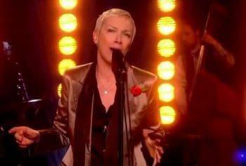 God Bless The Child - Annie Lennox - Graham Norton