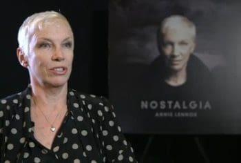 Annie Lennox - BBC Entertainment Interview