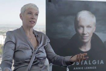 Annie Lennox - Grammy Nostalgia Video