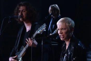 Annie Lennox - The Grammys