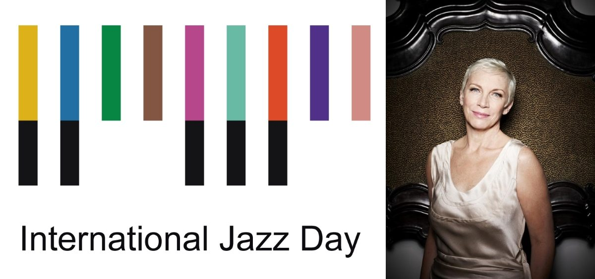 Annie Lennox confirmed to appear in Paris on 30th April at The International Jazz Day Global Concert 2015