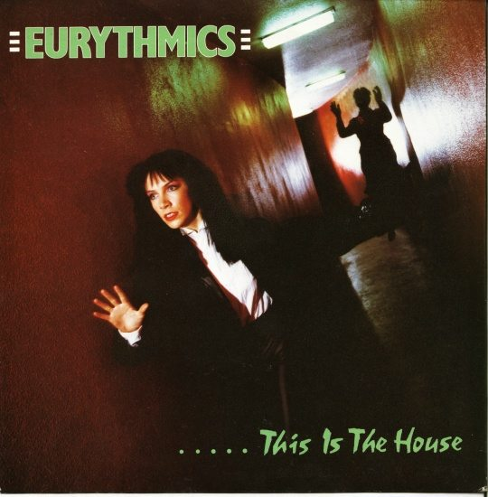 On This Day – 2nd April 1981 – Eurythmics released their single This Is The House