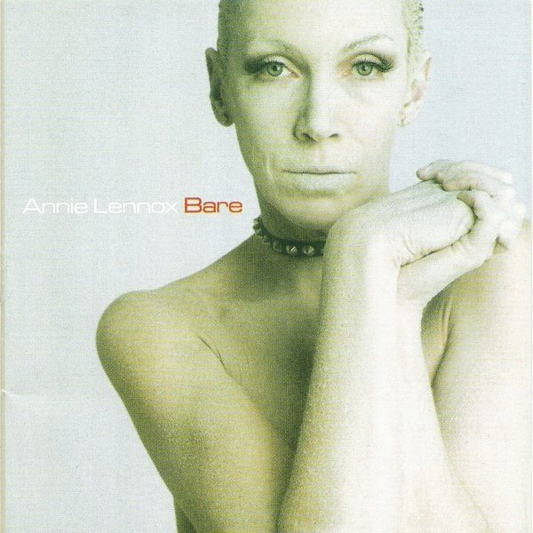 4534 - Annie Lennox - Bare - Venezuela - CD - 8287652350-2