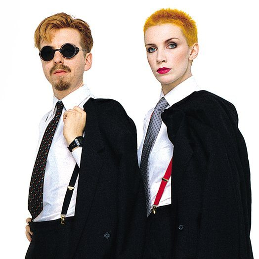 Gallery Eurythmics Albums Sweet Dreams Are Made Of