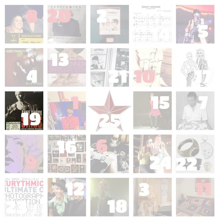 Ultimate Eurythmics Advent Calender 2015 – Day 19 – Andrew Ritchie