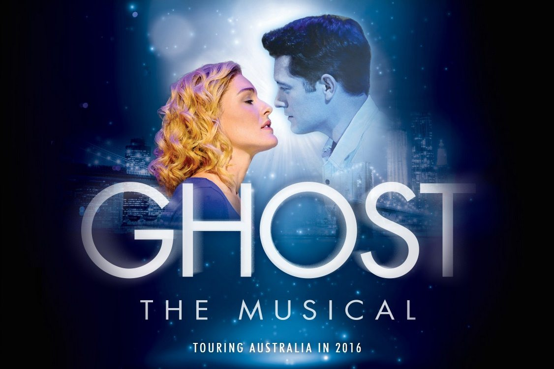It is time for Australia to BELIEVE as Ghost The Musical opens in Adelaide this evening.