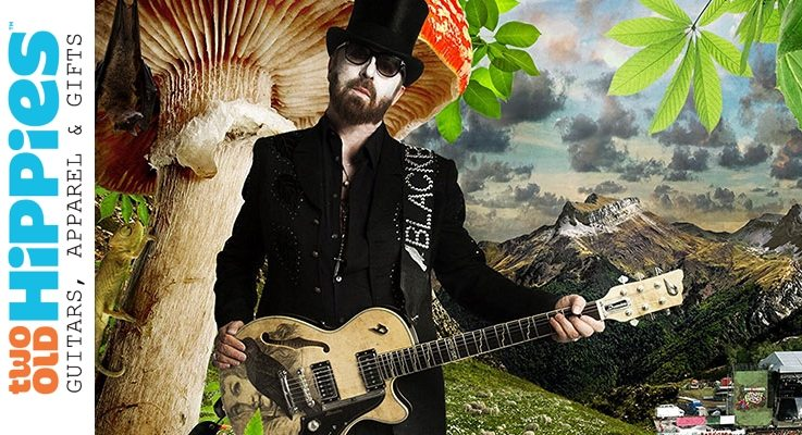 Dave Stewart announces book signing and intimate performance in Nashville at Two Old Hippies