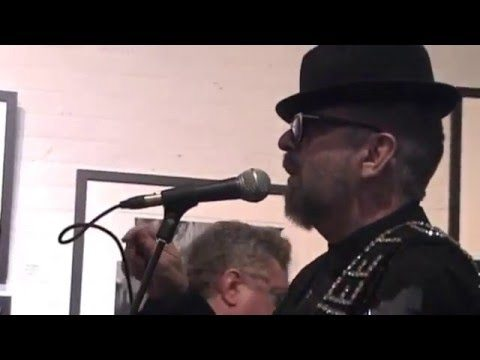 Video Of The Day – Watch Part 1 of Dave Stewart at his private performance at The Morrison Hotel Gallery book signing