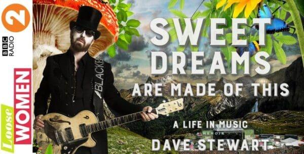Dave Stewart - loose Women - Chris Evans