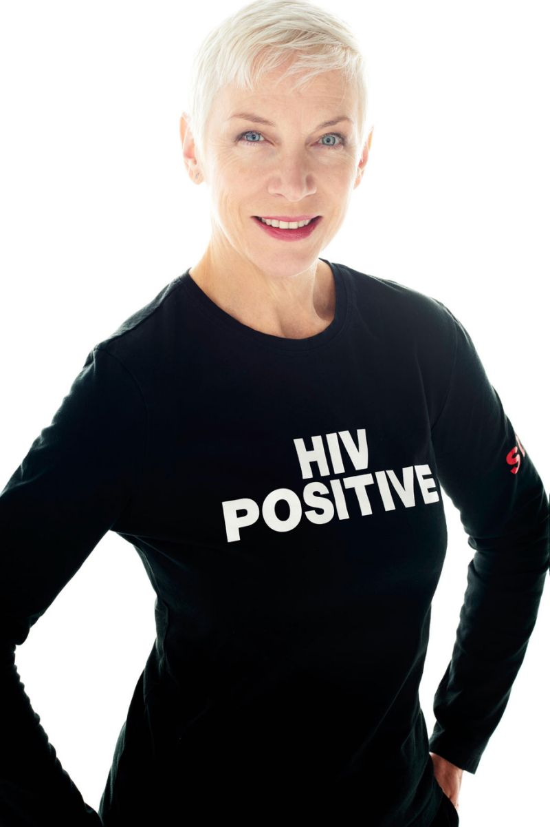 Annie Lennox to be honoured with the Fashion 4 Development Award