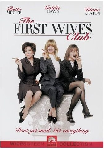 3153 - Eurythmics - Videosoundtrackfeatured - The First Wives Club - UK - DVD - Unknown