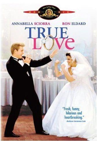 3156 - Eurythmics - Videosoundtrackfeatured - True Love - UK - DVD - Unknown