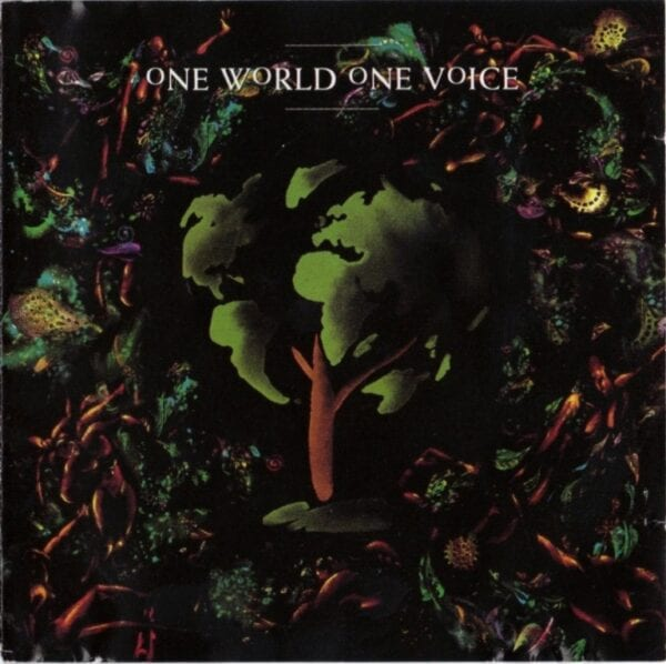 3162 - Spiritual Cowboys - One World One Voice - UK - CD - CDV2632