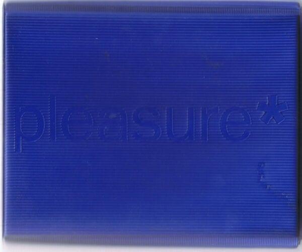 3167 - Dave Stewart And Pleasure - Pleasure* - UK - Promo CD - NERVCD2