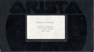 3169 - Annie Lennox - Videopromo - Little Bird - USA - Promo Video - None