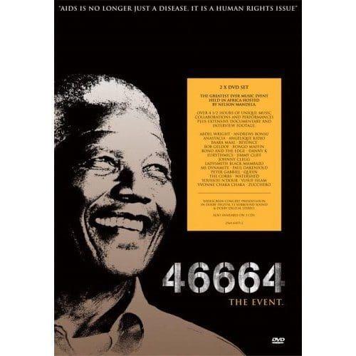 3178 - Eurythmics - Videoconcert - 46664 South Africa - UK - DVD - 2564614752