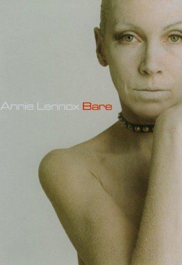 3196 - Annie Lennox - Bare - Bulgaria - Cassette - MK14152