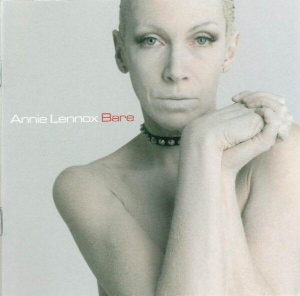 3198 - Annie Lennox - Bare - USA - CD - 828765235020