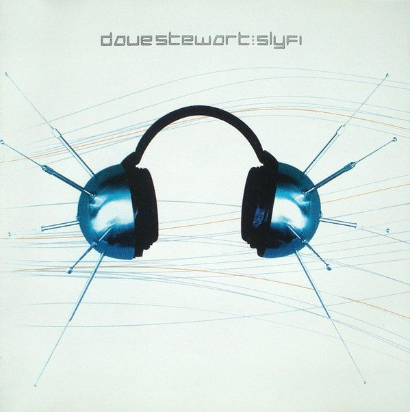 Dave Stewart - Slyfi - CD - Germany