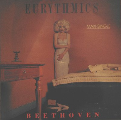 0885 Eurythmics Beethoven I Love To Listen To