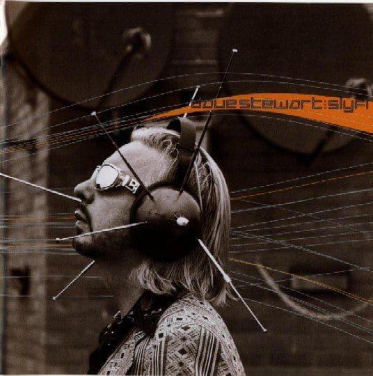 Dave Stewart - Slyfi - CD - Japan