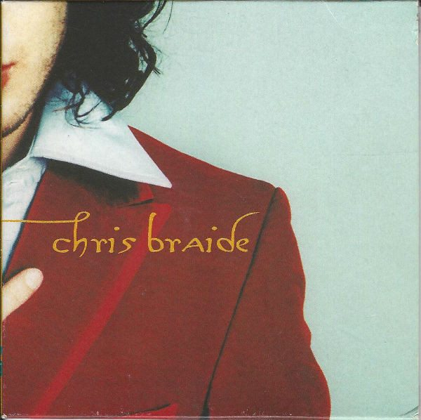 Dave Stewart And Chris Braide - Life In A Minor Key - CD - UK