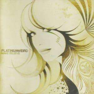 4751 - Platinum Weird - Make Believe - Ukraine - CD - 602517078734