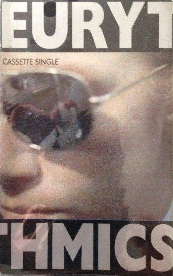 4771 - Eurythmics - Love Is A Stranger 91 - Australia - Cassette Single - PK-44265
