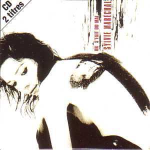 5067 - Dave Stewart And Sylvie Marechal - On S'Fait Du Mal - France - CD Single - 111922