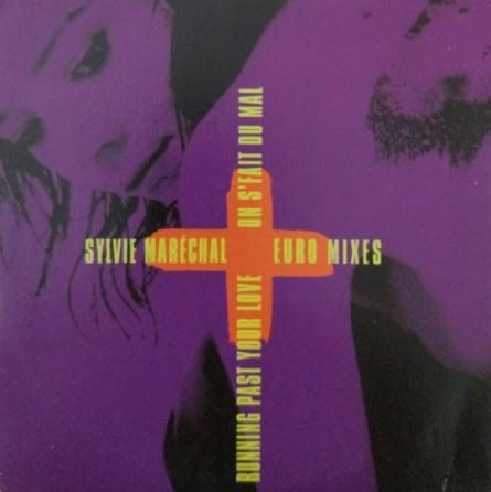 5068 - Dave Stewart And Sylvie Marechal - On S'Fait Du Mal - France - Promo CD Single - 74321 128272