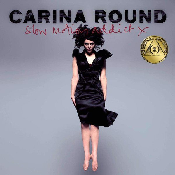 5070 - Dave Stewart And Carina Round - Slow Motion Addict - USA - LP - DYI020LP