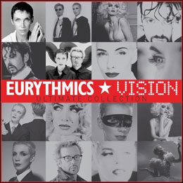 5096 - Eurythmics - The Ultimate Collection - UK - Promo CD - Unknown