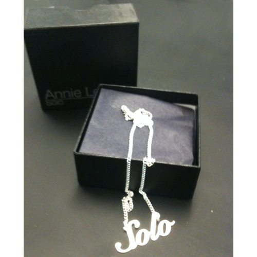 Memorabilia Jewellery Annie Lennox 03