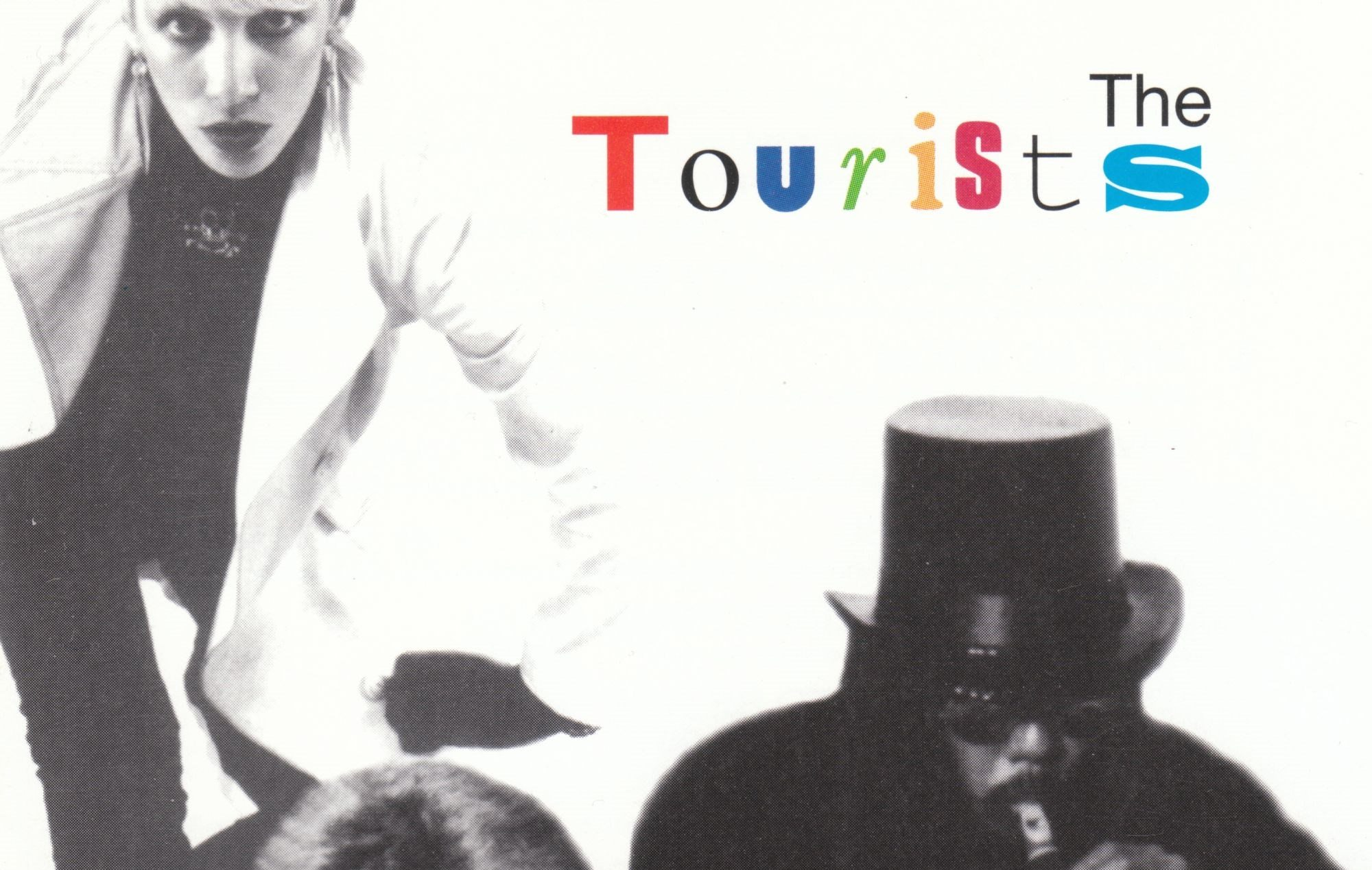 The Tourists Video Banner 03