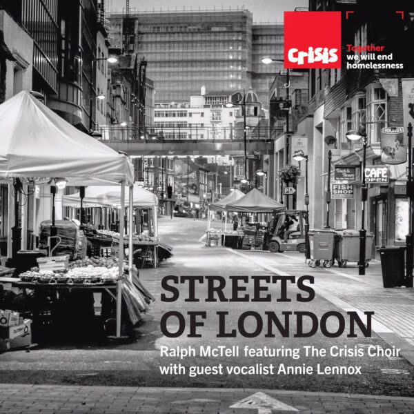 5060 - Annie Lennox and Ralph McTell - Streets Of London - Worldwide - Download - None