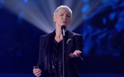 Watch the whole of the Concerto di Natal Concert 25 including Annie Lennox & Patti Smith online now