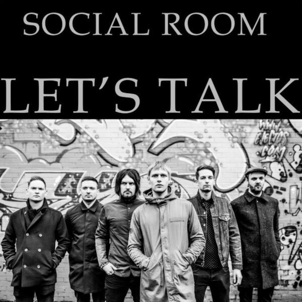5388 - Dave Stewart and Social Room - Let's Talk - Worldwide - Download - None