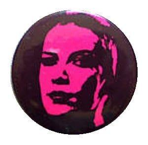 Memorabilia Badges Eurythmics 1984 05