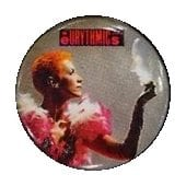 Memorabilia Badges Eurythmics Be Yourself Tonight 10