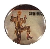 Memorabilia Badges Eurythmics Touch 14