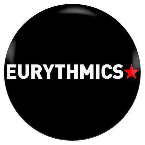 Memorabilia Badges Eurythmics Unsorted 11