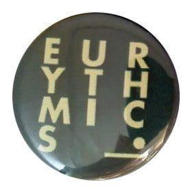 Memorabilia Badges Eurythmics Unsorted 14