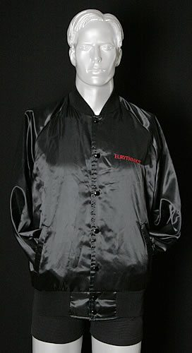 Memorabilia Jackets Eurythmics Revenge 01