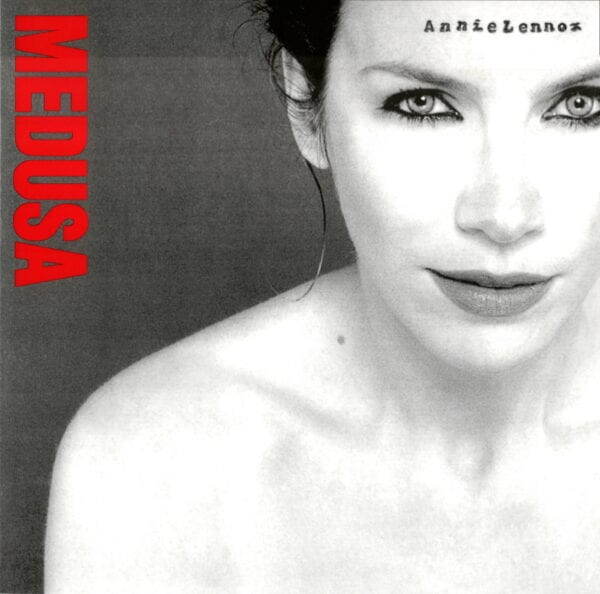 5384 - Annie Lennox - Medusa - Worldwide - LP - 88985420671