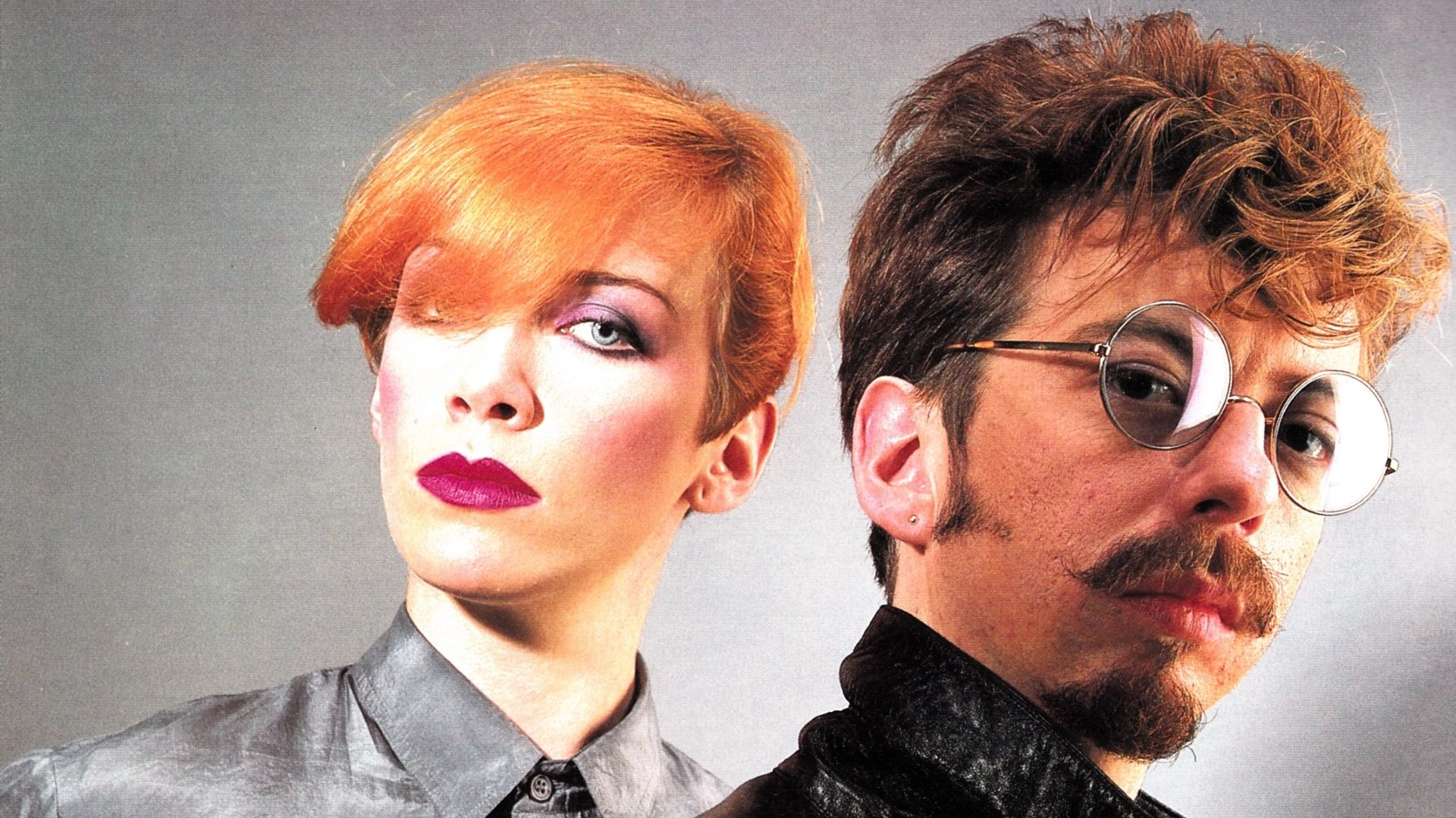 Eurythmics Remasters 2018 02