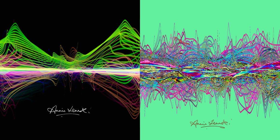 Annie Lennox Tim Wakefield Soundwaves